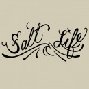 Salt Life OG Signature Decal/Sticker
