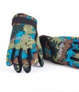 Hexskin Sea Grass Camo 1.5mm Gloves