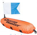 Ocean Hunter Inflatable Float