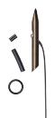 Gat-Ku Cable Kit With Tip For Slip Tip