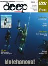 Deep Magazine #15 With DVD