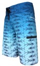 Tormenter 4X4 Ocean Fade Board Shorts