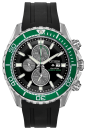 Citizen Promaster Diver Eco-Drive Wristwatch - Green