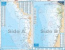 Florida Waterproof Charts – Offshore Fish & Dive