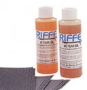 Riffe Teak Maintenance Kit