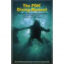 PDIC Diving Manual With Workbook
