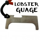 Neptonics Lobster Gauge And Beer Opener