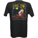 Salt Life Sailfish Delight T-Shirt