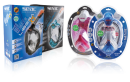 Seac Magica Dry Full Face Snorkeling Mask