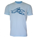 Speared Simple T-Shirt
