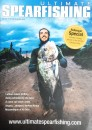 Ultimate Spearfishing Magazine Volume 19