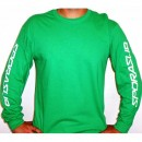 Sporasub Green Long Sleeve Shirt