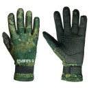 Mares 2mm Amara Green Camo Gloves