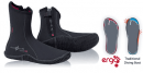 Echozip Ergo 3mm Tall Boots
