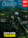 Deep Magazine #20 With DVD