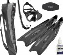 Cressi Sub Gara Professional Spearfishing Set 2.0