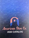American Dive Co Catalog