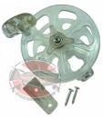 Spearmaster Nylon Speargun Reel - Clear