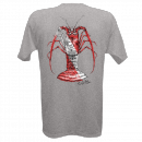 Salt Life Spiny Lobster Short Sleeve T-Shirt