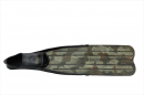 Picasso Master Speed Green Camo Fins