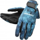 Cressi Sub 2mm Blue Hunter Gloves