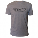 Speared Diver T-Shirt