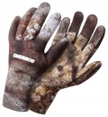 OMER Brown Camo 2mm 3D Gloves
