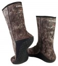 Cressi Sub Brown Hunter 3mm Socks
