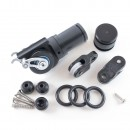 MVD Inverted Roller Muzzle G3 Kit with Ball Bearings