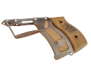 Meandros Speargun Handle Frame