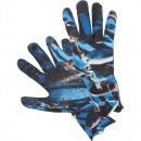 Salvimar Atlantis Blue Camouflage 1.5mm Gloves