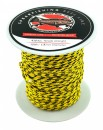 Spearfishing World Dyneema Cored Reel Line Yellow with Black Tracer