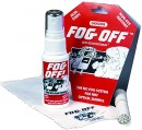 The Original Anti Fog Fog Off With Wipe