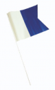 Riffe International Diver Down Alpha Flag