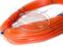 Orange 250lb Monofilament
