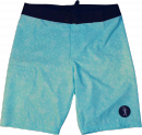 Speared Sea Foam Camo Boardshorts