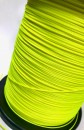 Braided Dacron for Tying Bands Hi Vis