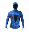 Speared Hooded Rashguard