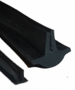 Neptonic Replacement Fin Rails