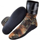 IST Camo Socks With Anti-Skid Dots