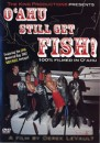 O'ahu Still Get Fish! DVD
