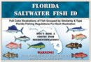 Salt Water Fish ID Book