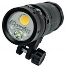 Tovatec Galaxy 2 Video Dive Light