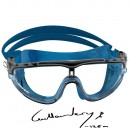 Cressi Sub Skylight Blue Nery Goggles