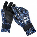 IST Blue 2mm Neoprene Gloves