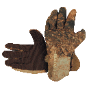 Beuchat Rocksea 2mm Camo Gloves